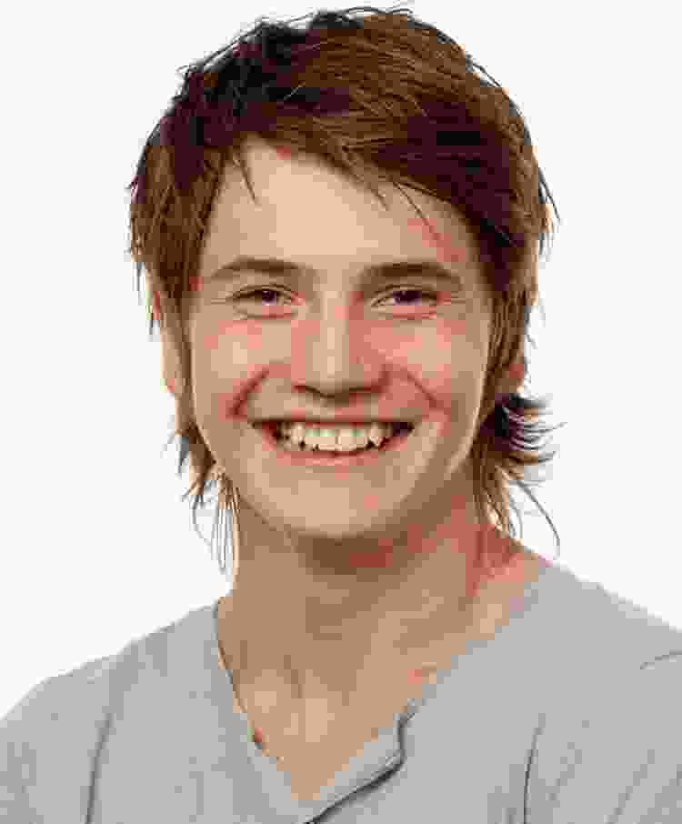 Jude Karsone